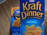 A U.S. vs. Canada Pop Foods Showdown
