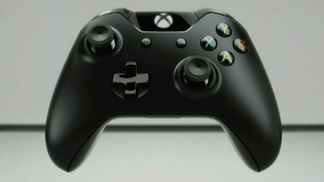 Microsoft unveils Xbox One, with new voice control