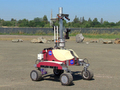 News: NASA tests next-gen rovers to explore the moon and Mars