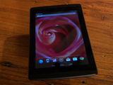The EVGA Tegra Note 7 is stylus action in a low-priced package