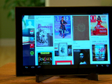 The Kobo Arc 10 HD packs a library inside of an Android tablet and feels like it