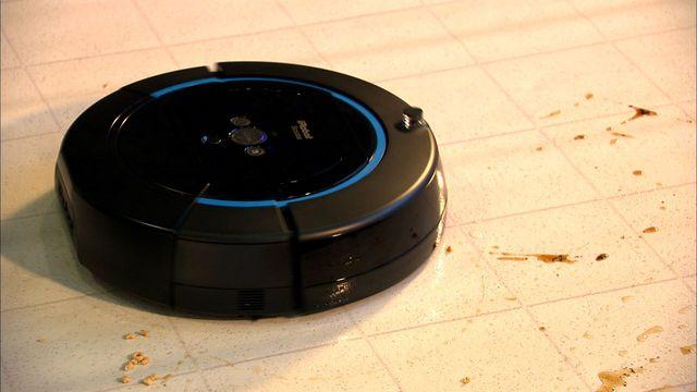 Моющие роботы пылесосы видео