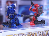 Tech transforms playtime at Toy Fair 2014