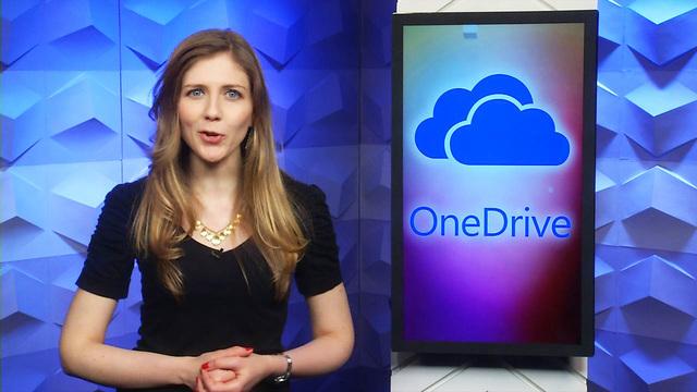Goodbye Microsoft SkyDrive, hello OneDrive