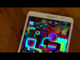 The Samsung Galaxy Tab Pro 8.4 is comfy, fast, and packed with features.
