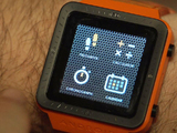 This Android SmartWatch doesn't run Android