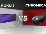 Roku Streaming Stick vs. Google Chromecast