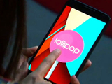 Android 5.0 Lollipop updates roll out