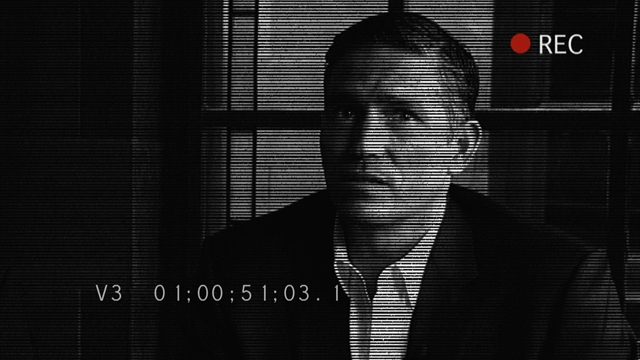 Person Of Interest - Behind the Scenes