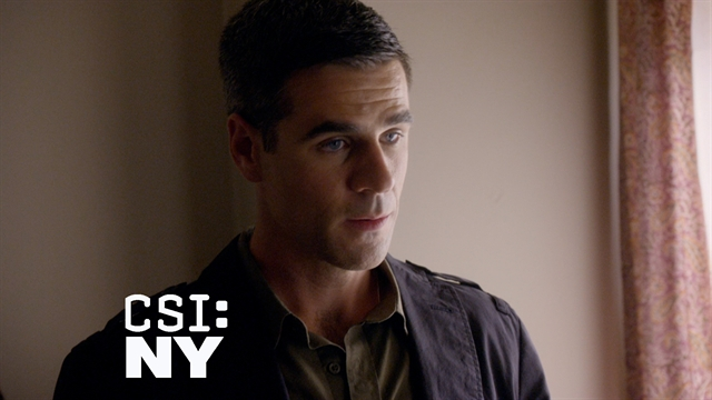 CSI: NY - Sneak Peek: Shout Out to Y&R