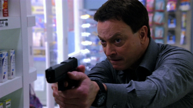 2012 Fall Previews: CSI: NY - Ultimate Look Back