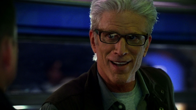 2012 Fall Previews: CSI: Crime Scene Investigation - Ultimate Look Back