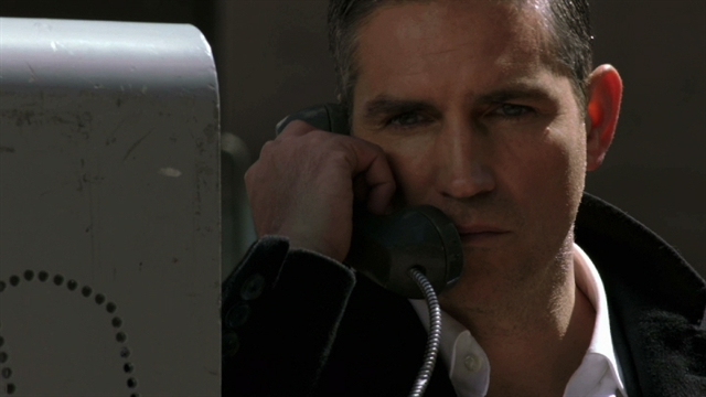 2012 Fall Previews: Person of Interest - Ultimate Look Back