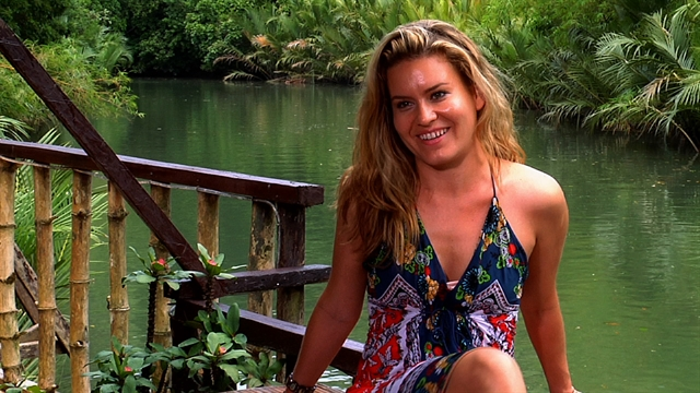 Survivor: Philippines - Meet Abi-Maria