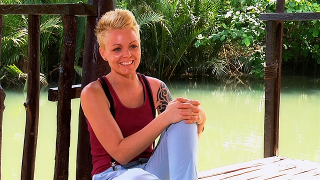 Survivor: Philippines - Meet Dana