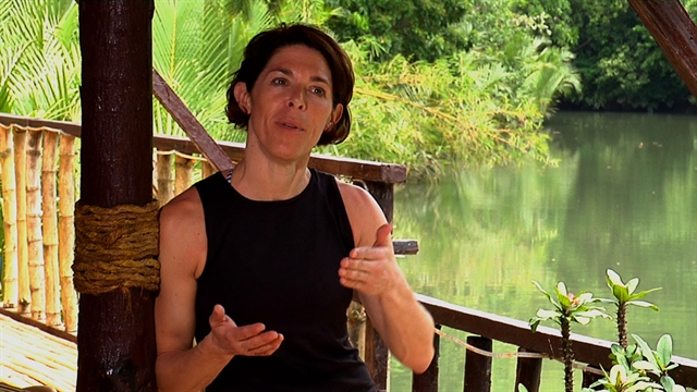 Survivor: Philippines - Meet Denise