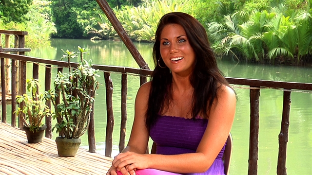 Survivor: Philippines - Meet Katie