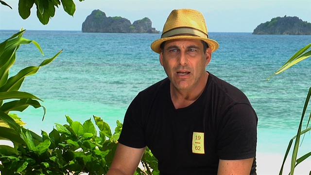 Survivor: Philippines - Meet Jonathan