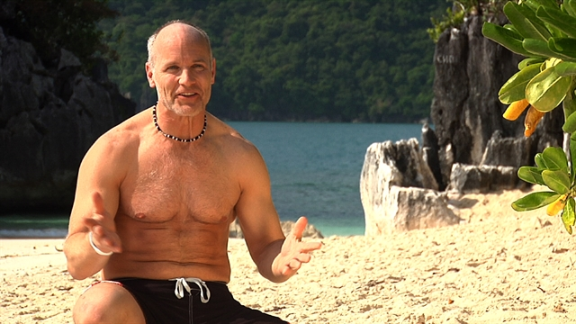 Survivor: Philippines - Meet Michael