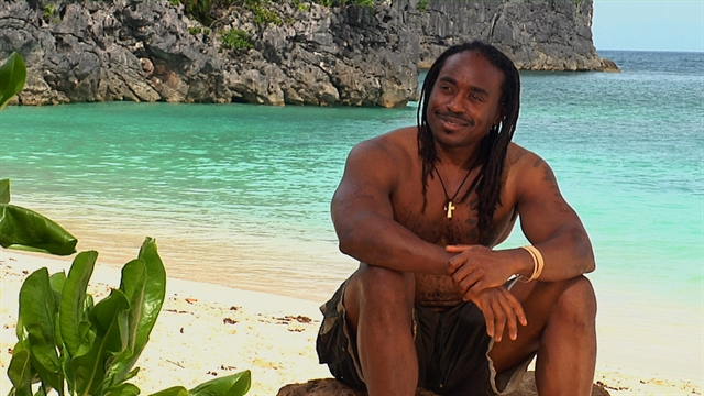 Survivor: Philippines - Meet Russell