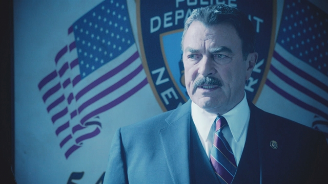 2012 Fall Previews: Blue Bloods - Shades of Blue
