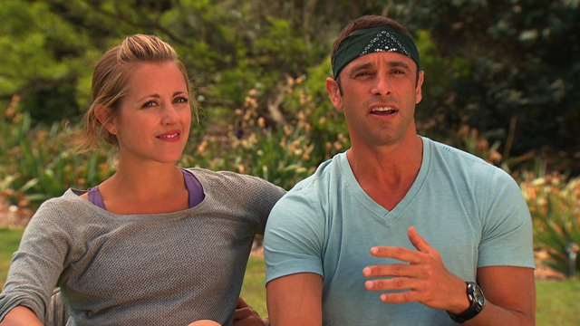 The Amazing Race - Meet Abbie & Ryan