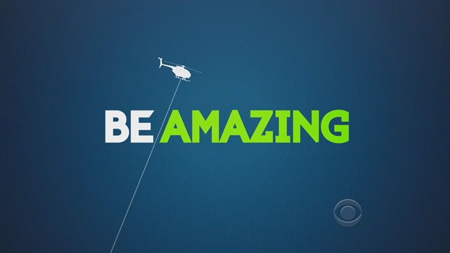2012 Fall Previews: The Amazing Race - Be Amazing!