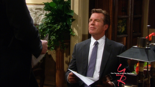 The Young and the Restless - 9/5/2012 Sneak Peek