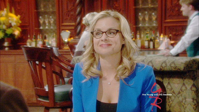 The Young and the Restless - 9/6/2012 Sneak Peek