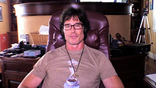 The Bold and the Beautiful - Ronn Moss' Blog