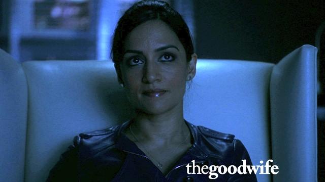 The Good Wife - Season Premiere Sneak Preview