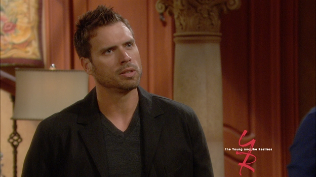 The Young and the Restless - 10/12/2012 Sneak Peek