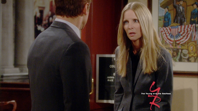 The Young and the Restless - 10/15/2012 Sneak Peek