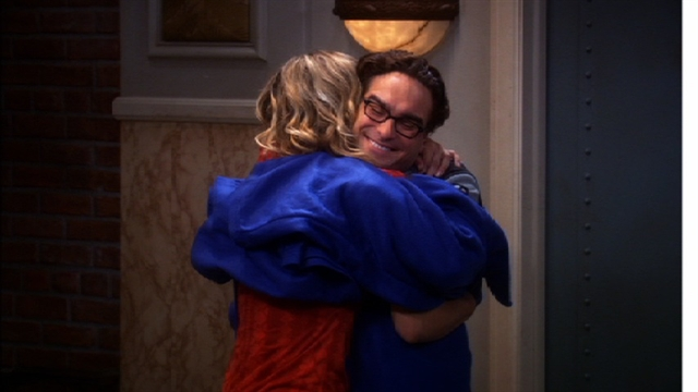 The Big Bang Theory - Season 2 Recap