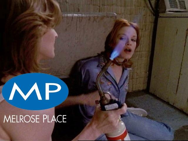 Melrose Place Season 3 tv Melrose Place Season