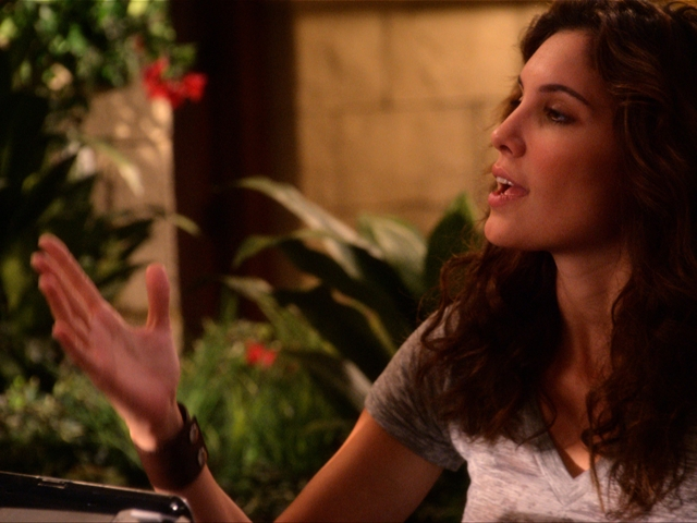 NCIS: Los Angeles - Kensi's Love Life