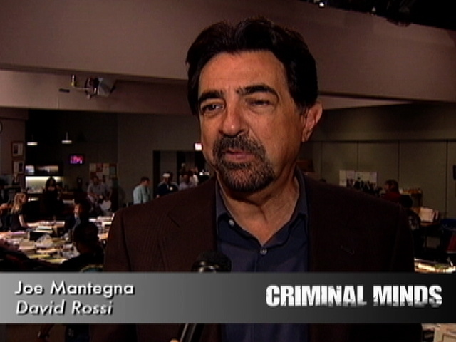 Criminal Minds - 100th Episode Celebration