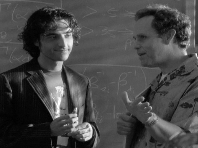 Numb3rs - Memorable Moments