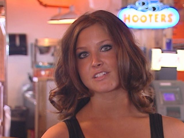 Undercover Boss - Bonus Scene Part 1 (Hooters)