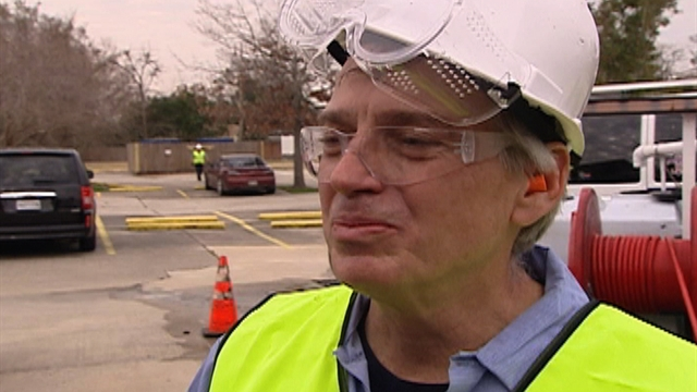 Undercover Boss - 'Roto-Rooter' - Preview