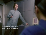 Star Trek: Enterprise: Enterprise - The Crossing