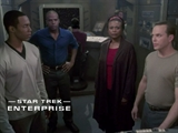 Star Trek: Enterprise: Enterprise - Horizon