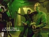 Star Trek: Enterprise: Enterprise - Regeneration
