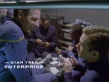 Star Trek: Enterprise: Enterprise - The Catwalk