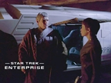 Star Trek: Enterprise: Enterprise - Cease Fire