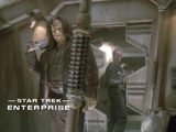 Star Trek: Enterprise: Enterprise - Canamar