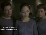 Star Trek: Enterprise: Enterprise - Sleeping Dogs