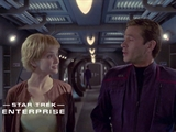 Star Trek: Enterprise: Enterprise - Oasis