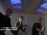 Star Trek: Enterprise: Enterprise - Shockwave, Part I