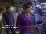 Star Trek: Enterprise: Enterprise - Similitude